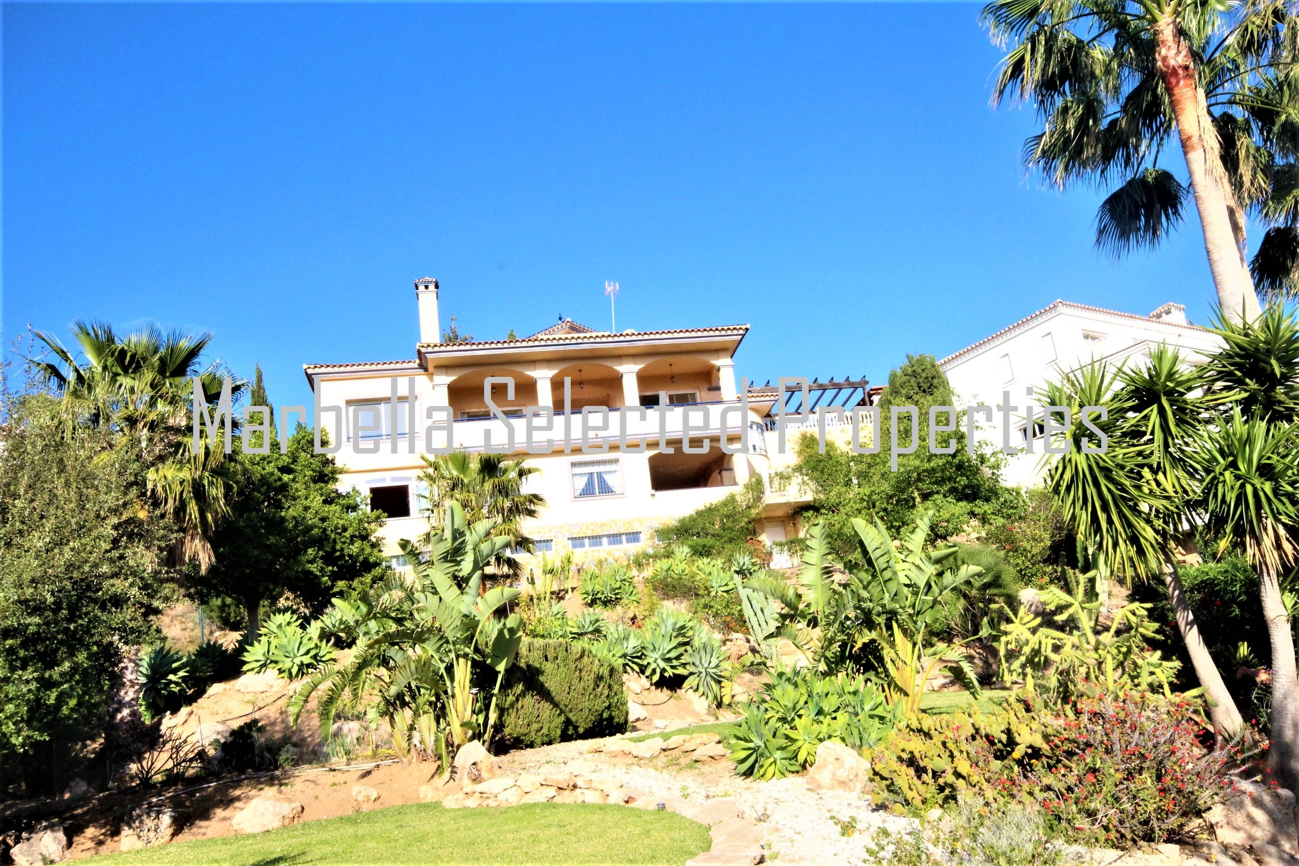Villa En La Quinta