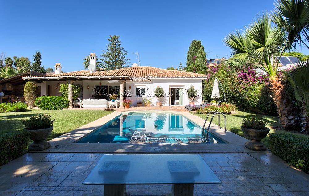 Villa Paraiso Barronal