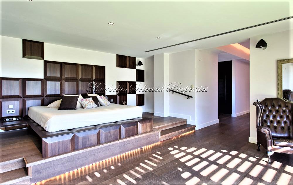 Penthouse Mijas